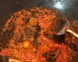 Nasi Bakar Cumi langkah memasak 2 foto