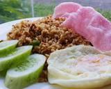 Nasi Goreng Ikan Tuna langkah memasak 6 foto
