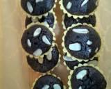37. Pie brownies renyah dan crunchy langkah memasak 6 foto
