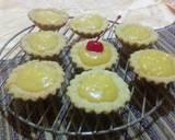 Pie Lemon Curd #Pr_anekapie langkah memasak 5 foto