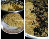 Brudel Cake Keju langkah memasak 9 foto