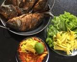 Sayur Bening Master Ling langkah memasak 7 foto
