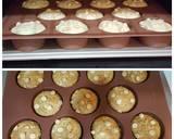 Banana Muffin Peanut Butter Chips langkah memasak 4 foto