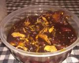 Jengkol semur pedas anti bau (Dapoer Bunda Rini) langkah memasak 3 foto
