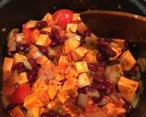 Super Easy Veggie Chilli recipe step 2 photo