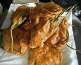 Spinach Pakode recipe step 3 photo