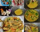 Ikan Bumbu Kuning langkah memasak 3 foto