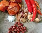Sambal Mangga langkah memasak 4 foto