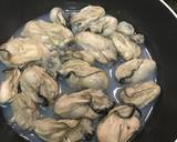 Cheese grilled oysters recipe step 4 photo