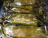 Pepes ikan kembung #pr_bukanpepesankosong langkah memasak 6 foto