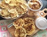 Belinjo Udang #Rjs6 langkah memasak 6 foto