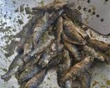 Ikan Bilih Lado Hijau langkah memasak 4 foto