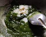 Methi Chaman(no onion no garlic style) recipe step 7 photo