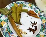 Soto Banjar langkah memasak 3 foto