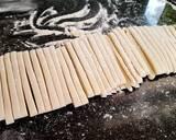 Homemade noodle recipe step 4 photo