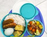 Sup Sayur (super praktis) langkah memasak 7 foto