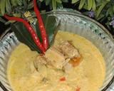 Tongseng Daging Sapi Kuah Santan langkah memasak 6 foto