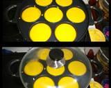 Kue lumpur labu kuning langkah memasak 8 foto