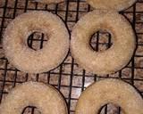 Baked Cinnamon Sugar Donuts recipe step 7 photo