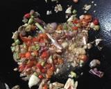Bawang Bombay Cabe Garam langkah memasak 6 foto
