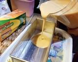 Cheese cake Milk Tea langkah memasak 7 foto
