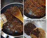 Cuko Pempek Palembang langkah memasak 6 foto