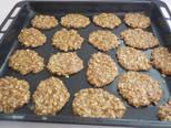Foto del paso 10 de la receta Galletas de avena