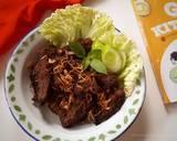 Empal Daging Gepuk langkah memasak 4 foto