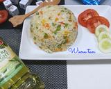 Nasi Goreng Sayuran Keju | Mpasi 1y+ langkah memasak 4 foto
