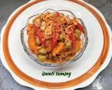 Sambal goreng kentang hati langkah memasak 4 foto