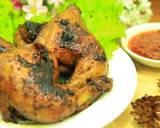 Ayam Bakar Wong Solo Ala Chef Supri langkah memasak 6 foto