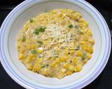 Saucy sweet corn recipe step 4 photo