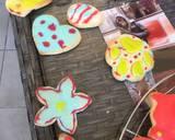 Biscuits de Pâques à la fleur d'oranger