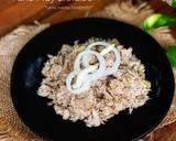 Onigiri Tuna Mayo langkah memasak 2 foto