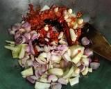Nasi Kebuli Kambing langkah memasak 3 foto