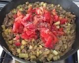 Empanadas langkah memasak 4 foto