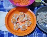 Siomay ayam udang (homemade) langkah memasak 17 foto