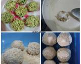 Bola bola mie tuna #SeafoodFestival langkah memasak 3 foto