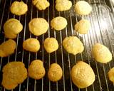 Homemade cake mix biscuits ☺ Recipe by