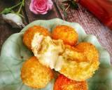 Potato Cheese Ball langkah memasak 4 foto