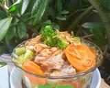 Sup Daging Sapi langkah memasak 4 foto