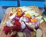 Ayam Woku Belanga langkah memasak 3 foto
