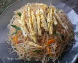 Miehun/Bihun Goreng langkah memasak 3 foto