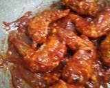 Spicy wing ala richeese langkah memasak 4 foto