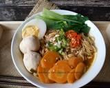Curry Japanese Mikuya Ramen langkah memasak 5 foto