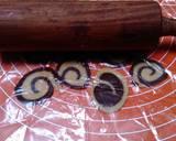 Kuping gajah renyah empuk langkah memasak 6 foto