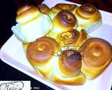 Bredi mai madara (milky bread)matakin girki21 hoto