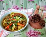 Tongseng Kambing langkah memasak 3 foto