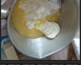 Cheese Cake oreo lumer langkah memasak 3 foto