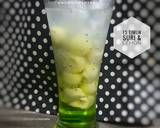 Es Timun Suri dan lemon